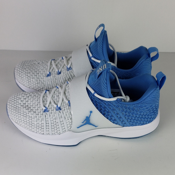 b0ea769cd30 Jordan Shoes | Nike Trainer 2 Flyknit North Carolina 12 | Poshmark